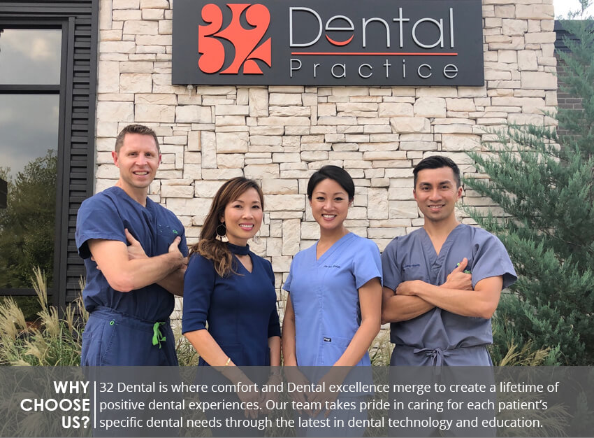Dentist Kennesaw - Our Team