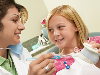 Children Dentist Near Hiram - 32 Dental provide services to adults and children