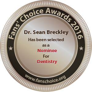 Dentures Kennesaw - FCA 2016 Dr. Sean Breckley