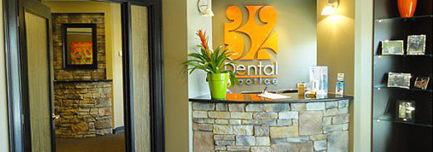 Partial Dentures Near Me in Marietta, GA - Banner