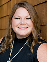 Michelle Parker, RDH, Office Manager - Bio image
